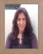 Asesora Sandra García